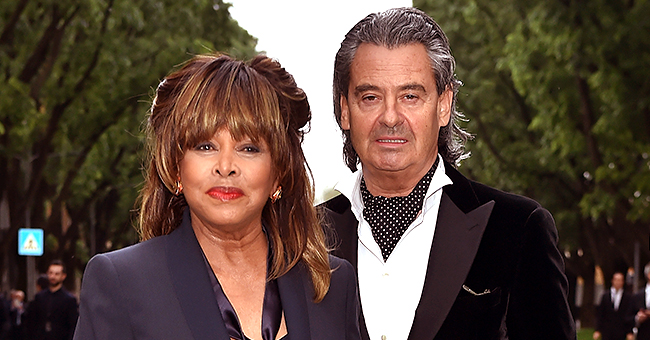 How Tina Turner's 2nd Husband Erwin Bach Literally Saved Her Life