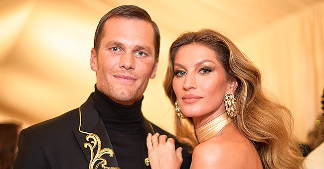 Tom Brady and Gisele Bündchen Are Parents to 3 Kids - Meet Their Blended Family