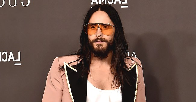 Handsome Jared Leto Has Dated Numerous Female Celebrities — inside the Rock Star's Love Life