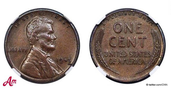 La pièce de monnaie trouvée dans la poche d'un adolescent s'est avérée rare et pourrait valoir plus d'un million de dollars