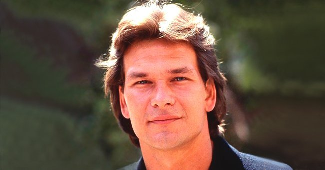A portrait of late actor Patrick Swayze | Photo: Flickr.com