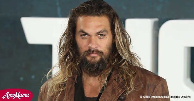 Jason Momoa Is a Carbon Copy of His Father and Got His Unusual Appearance from Him
