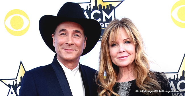 Meet Clint Black and Lisa Hartman's Only Daughter Who Is All Grown Up