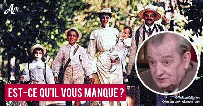 """Vous souvenez-vous de """"La gloire de mon père""""? Voici ce qui est arrivé au petit Marcel Pagnol"""