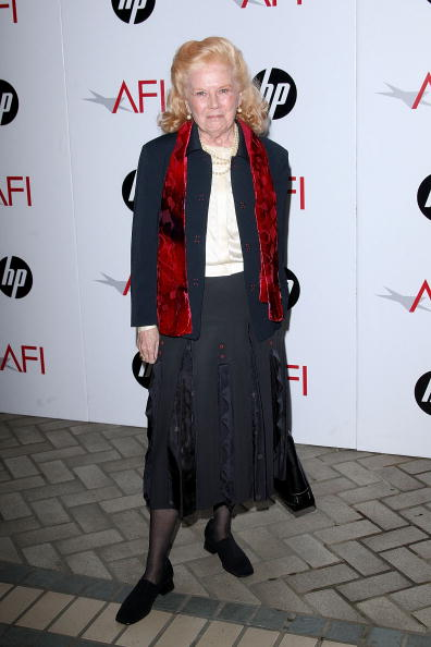 Kathleen Nolan at the Four Seasons Hotel on January 9, 2009 in Los Angeles, California | Photo: Getty Images