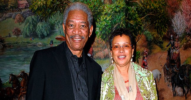 Meet Myrna Colley-Lee – Interesting Facts about Morgan Freeman's 2nd Ex-wife