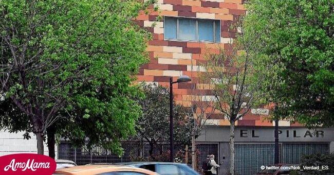 Estudiante de 16 años de edad de la escuela El Pilar de València murió esta mañana