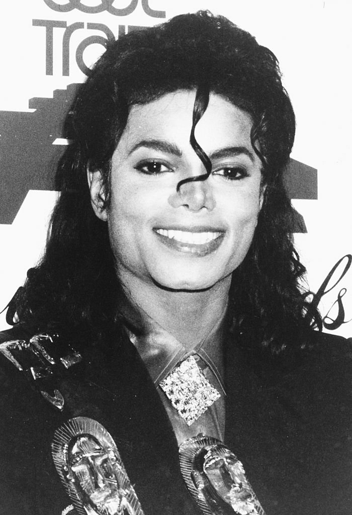 Michael Jackson at the Third Annual Soul Train Awards, at the Shrine Auditorium in Los Angeles   Photo: Getty Images