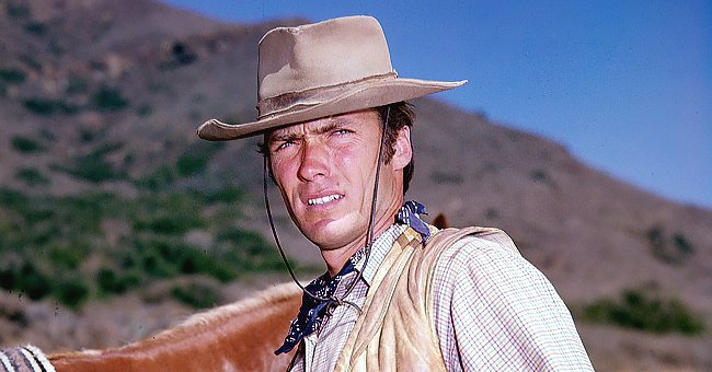 Clint Eastwood in 'Rawhide' — a Glimpse into His Starring Role in the Famous Western Series