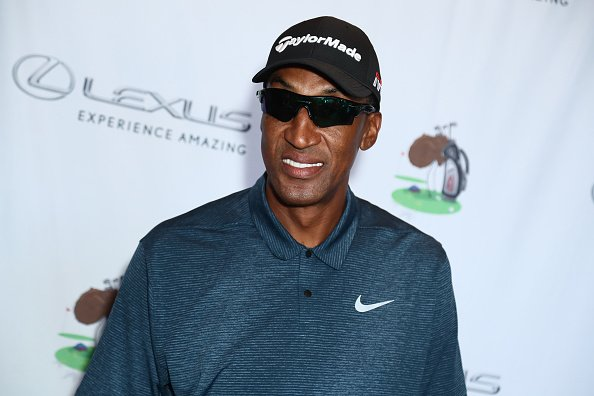 Scottie Pippen attends the 7th Annual Cedric The Entertainer Celebrity Golf Classic at Spanish Hills Country Club on August 12, 2019 in Camarillo, California | Photo: Getty Images