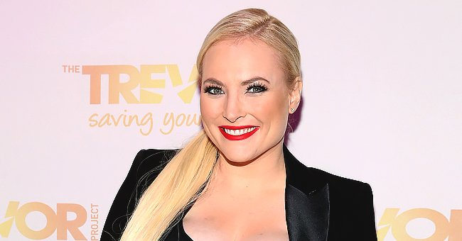 Meghan McCain Gives Peek into Her Wild Christmas Party with Baby Daughter Liberty