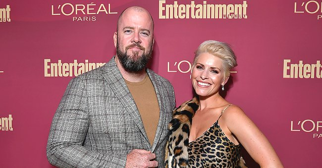 'This Is Us' Star Chris Sullivan Welcomes Baby Boy Bear Maxwell — See His Sweet Tribute to Wife Rachel