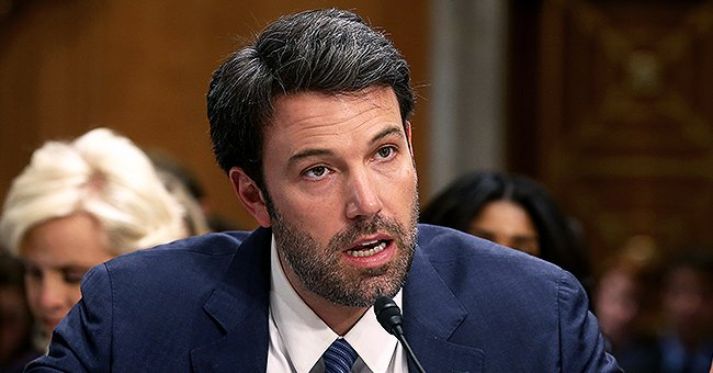 Ben Affleck Reveals Desire to Be in a Relationship but Says He's Not on Any Dating App