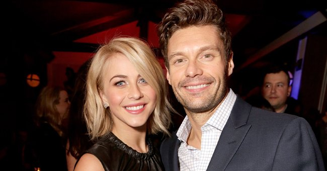Here's What Julianne Hough Revealed about Her Relationship and Split with Ryan Seacrest