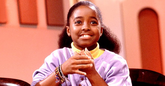 Keshia K Pulliam's Fans Say Daughter Looks like Her as Rudy on 'The Cosby Show' in This Video