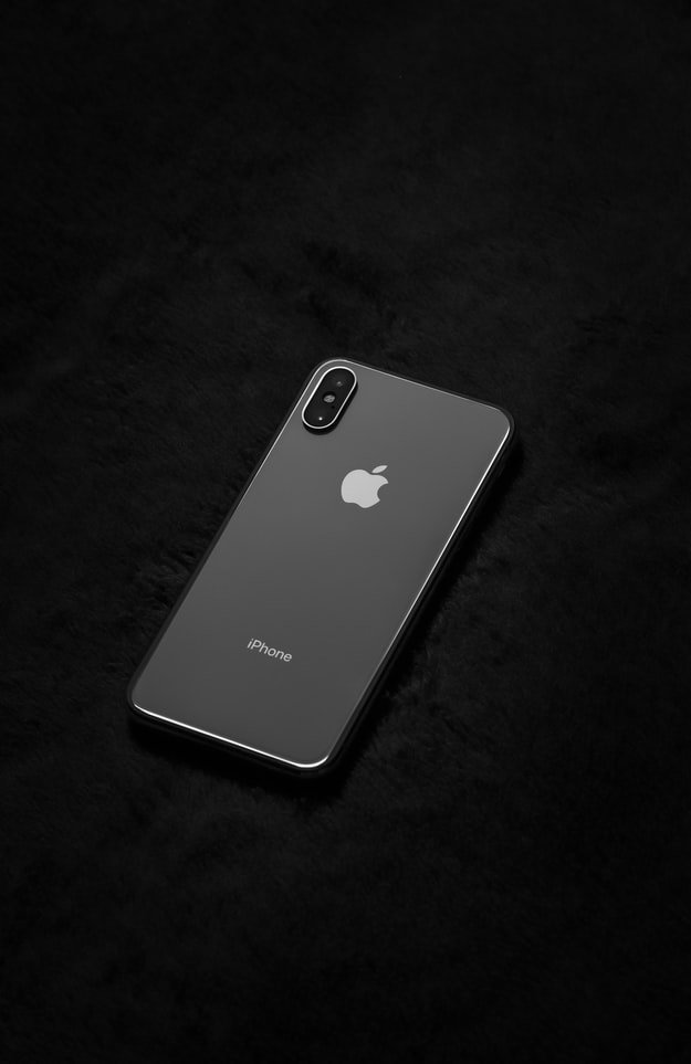 The cell phone | Source: Unsplash