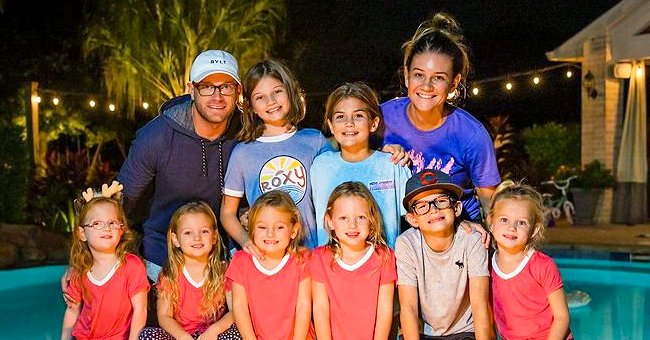 'OutDaughtered' Star Danielle Busby Gives Update after Undergoing Tests for a Mystery Illness