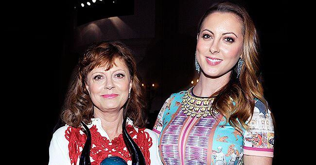 """Découvrez Eva Amurri, fille de Susan Sarandon (""""Thelma & Louise""""), qui suit ses traces"""