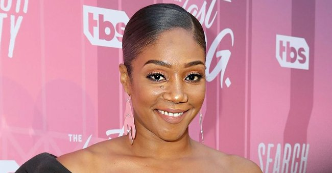 See Tiffany Haddish's Stunning Weight Loss Transformation as She Flaunts Her Fit Legs in Shorts