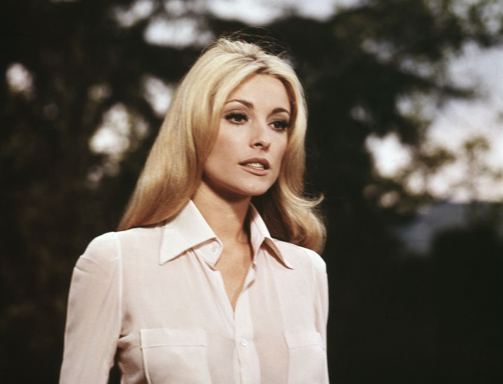 L'actrice américaine Sharon Tate. | Photo : Getty Images