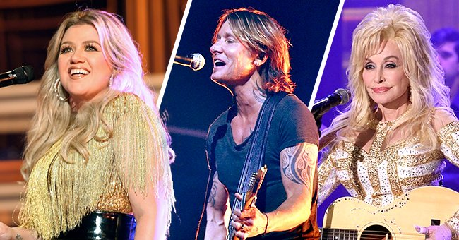 Check Out This Thanksgiving Playlist for Country-Lovers — from Keith Urban to Dolly Parton