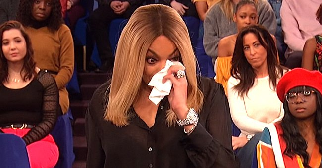 Fans Support Wendy Williams after She Shares Heartbreaking News about Her Mother's Death