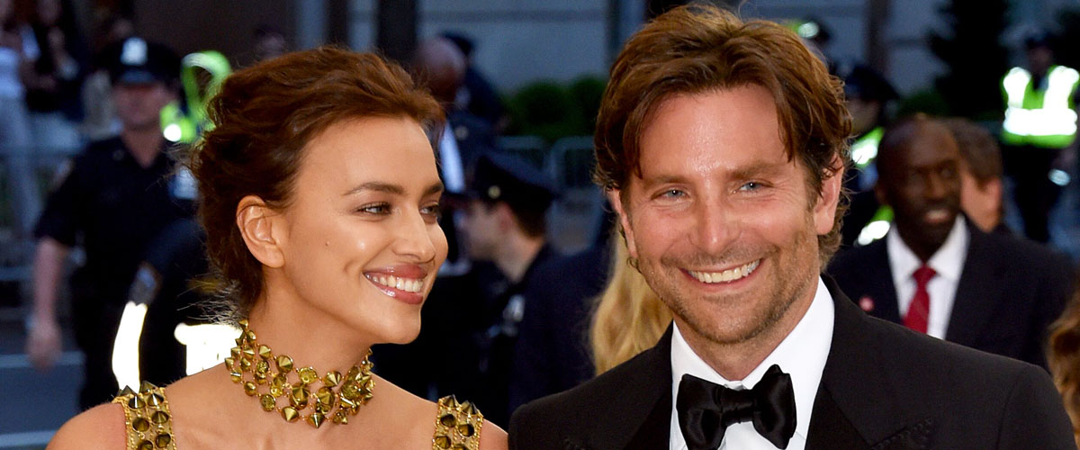 Bradley Cooper and Irina Shayk Reportedly End Their 4-Year Relationship