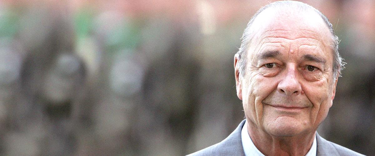 Marie-France, Jacqueline, Michele : Rencontrez toutes les femmes de la vie de Jacques Chirac