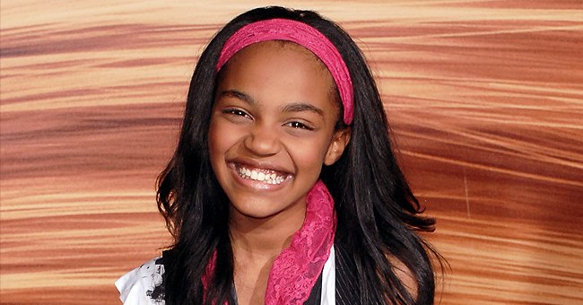 China McClain Leaves Fans in Awe with a New Video Showing Her Impressive Dancing Skills