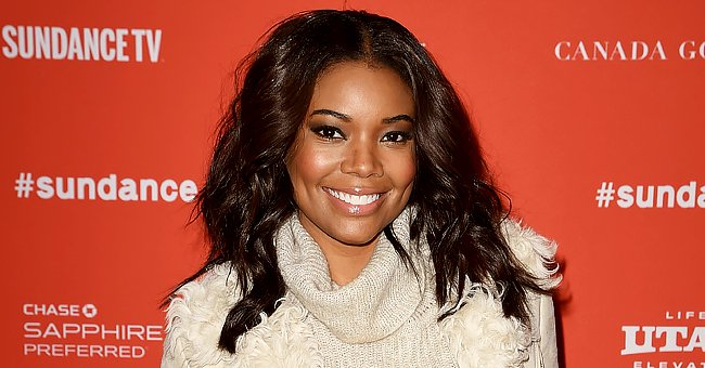 Gabrielle Union Flaunts Fit Figure in Top & Tight Leggings during Workout — See Fan Reactions