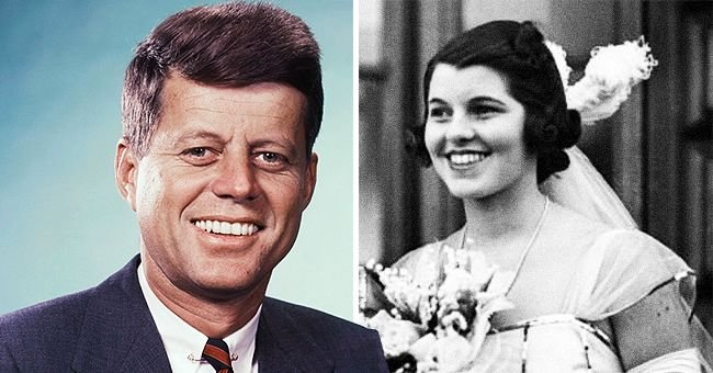 JFK's Sister Rosemary Kennedy's Birth during Influenza Pandemic Recalled in James Patterson's New Book