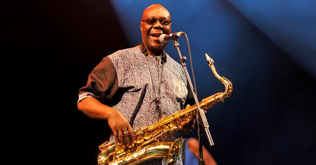 Manu Dibango, Legendary Afro-Jazz Legend,  Dies of COVID-19 at the Age of 86
