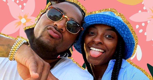 Simone Biles' Boyfriend Jonathan Owens 'Can't Wait' to See Her in Olympic Trials as She Posts New Photo