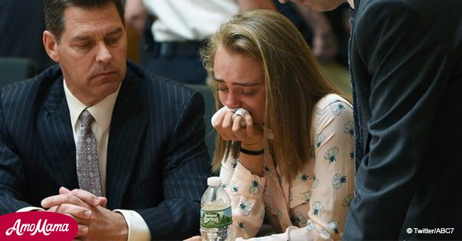 Young woman who encouraged 18-year-old boyfriend to commit suicide faces a 15-month sentence
