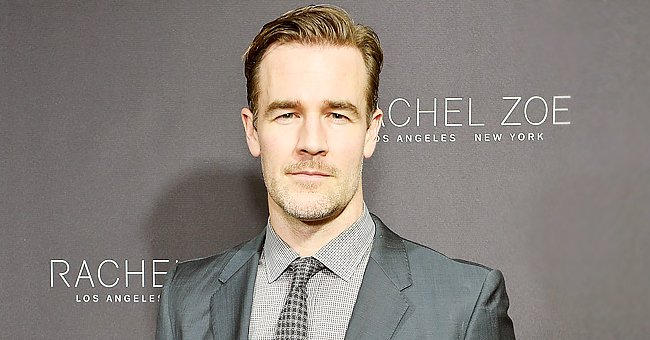 'Dawson's Creek' Star James Van Der Beek's Family Welcome an Adorable New Family Member