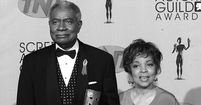 Actors Ossie Davis & Ruby Dee Were Married for 56 Beautiful Years