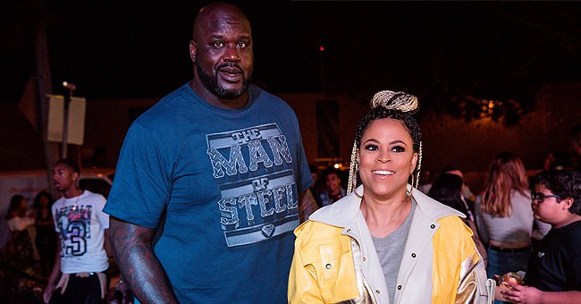 Shaquille O'Neal and Ex-Wife Shaunie Celebrate Son Shareef's 20th Birthday with Sweet Tributes
