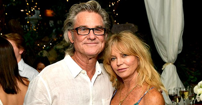 Kurt Russell Turns 70 — See the Sweet Tribute Goldie Hawn Penned for Her Longtime Partner