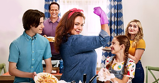 'American Housewife' Cast Members and Their Real-Life Partners - Meet Them All