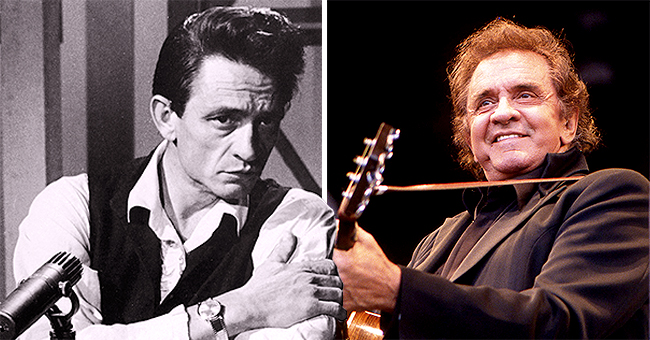 Johnny Cash: Little-Known Stories about the Singer That Show He Lived a Fast-Paced Life