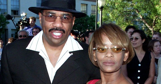 Steve Harvey's Ex-wife Mary Once Claimed He Destroyed Her Life – Ugly Details about Their Divorce
