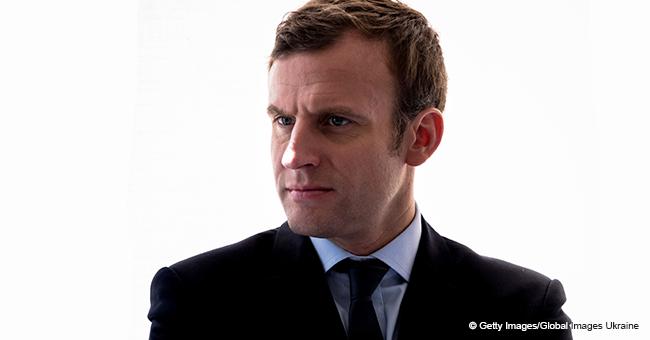 """Visite surprise de Macron à Bordeaux : """"Je traverse la rue et je vous en trouve"""", le président de la république s'explique sur sa phrase"""