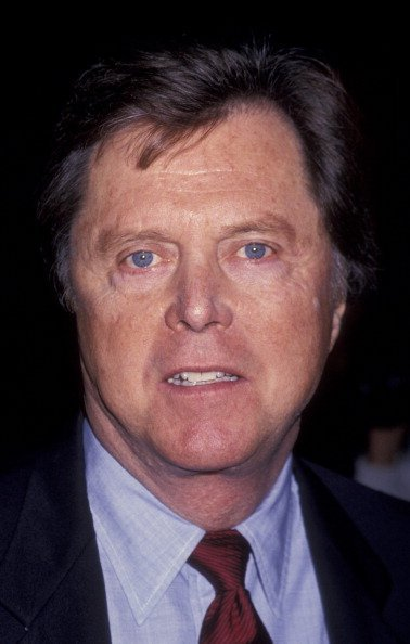Edd Byrnes attends 54th Annual Golden Apple Awards on December 11, 1994 at the Beverly Hilton Hotel in Beverly Hills, California | Photo: Getty Images