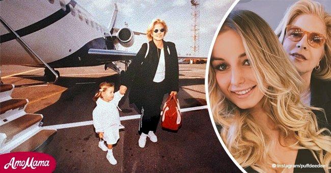 """Darina, l'enfant adopté de Sylvie Vartan, qui refuse d'être une """"fille de"""""""