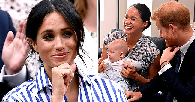 US Weekly: Meghan Markle Feels like Herself Again after Moving to LA