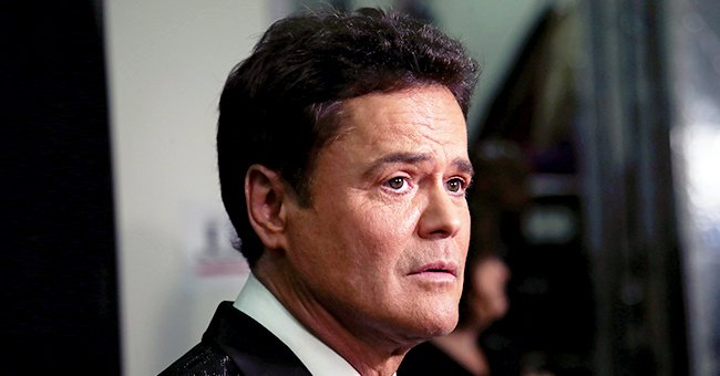 Donny Osmond Shares Clip of Italians Singing Amid Lockdown & Encourages Fans to Remember Their Humanity