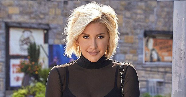 Savannah Chrisley Reflects on All the Changes in Her Life as She Celebrates Her 23rd Birthday