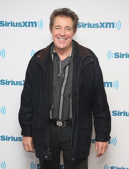 Barry Williams at SiriusXM Studios on January 16, 2015 in New York City   Photo: Getty Images