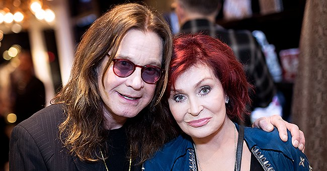 Ozzy and Sharon Osbourne's Cameo on 'The Conners' Left Fans Excited