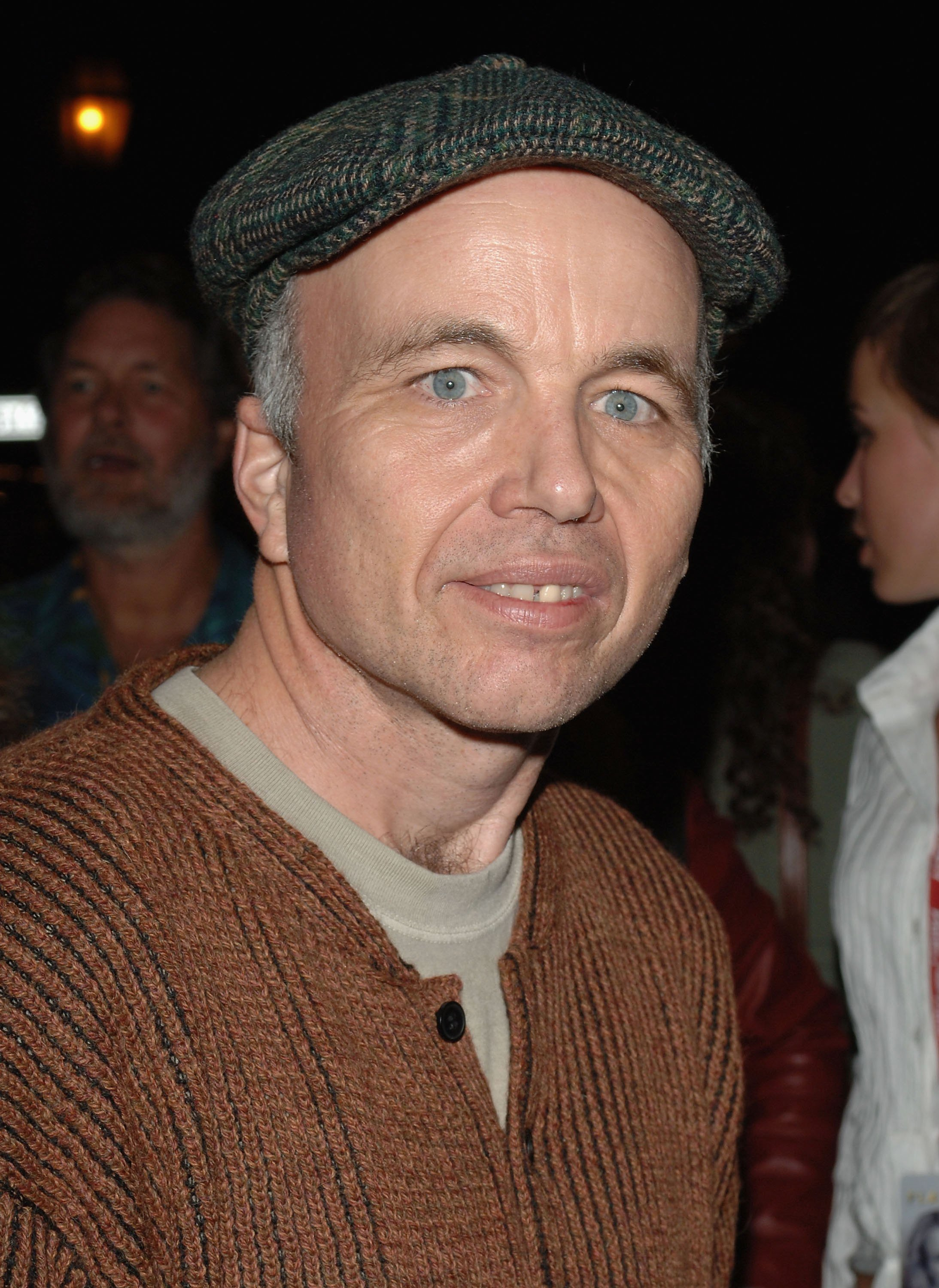 Clint Howard at the SBIFF Modern Master Award honoring George Clooney at the Arlington Theater in Santa Barbara, California | Photo: Getty Images